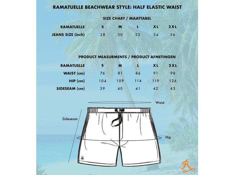 Ramatuelle Maui Zwembroek