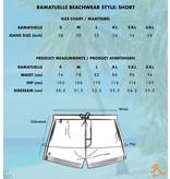 Ramatuelle Palm Beach-Badeanzug