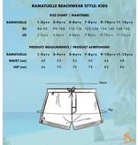 Ramatuelle Fiji Badeanzug Kinder