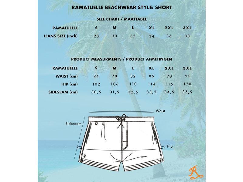 Ramatuelle Jamaica Zwembroek