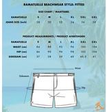 Ramatuelle Jarvis Badeanzug