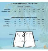 Ramatuelle  Magic print Zwembroek  - Print zichtbaar zodra zwembroek nat wordt.