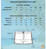 Ramatuelle Borneo Zwemboxer