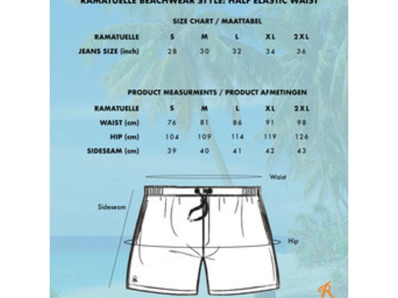 Ramatuelle Maldives Zwembroek