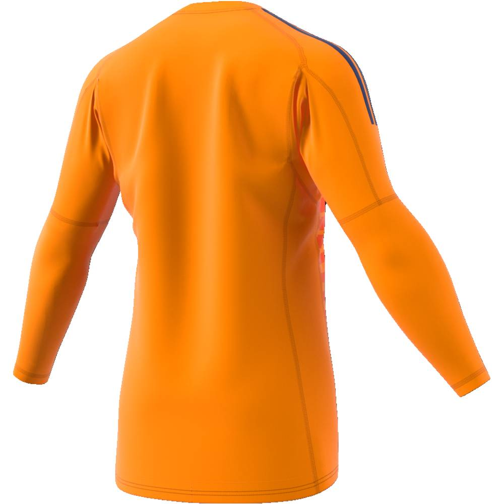 d8f9a41b53a adidas adipro 18 goalkeeper set lucky orange orange unity ink
