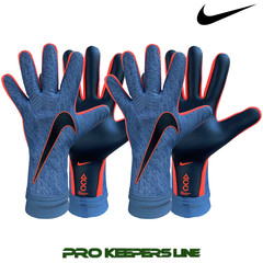 NIKE GK MERCURIAL TOUCH ELITE ARMORY BLUE/METALLIC SILVER 2PACK ANGEBOT