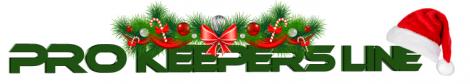 Torwart Online Shop Pro Keepers Line