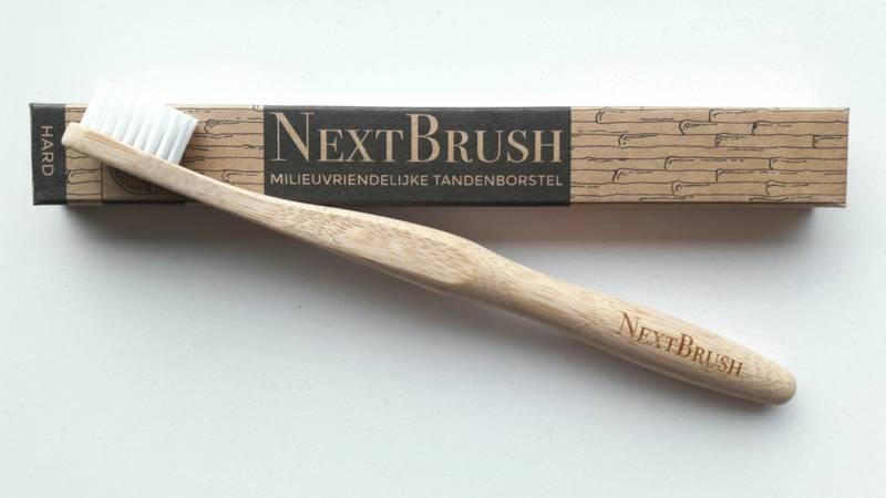 Next Brush Tandenborstel