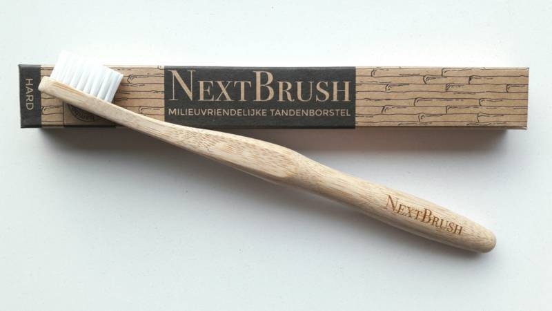 Next Brush Tandenborstel