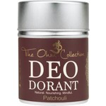 The Ohm Collection DEO Dorant Patchouli