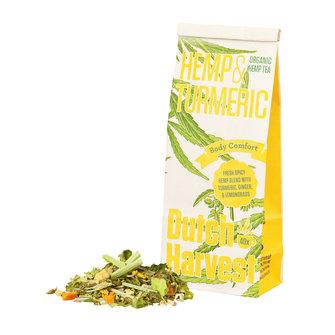 Dutch Harvest Hemp & Turmeric Bio