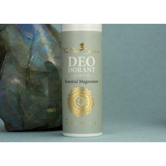 The Ohm Collection Deodorant Crème Essential Magnesium