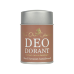 The Ohm Collection DEO Dorant Sandalwood  50 gr