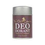 The Ohm Collection DEO Dorant Patchouli 50 gr