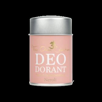 The Ohm Collection Deo Dorant Poeder Neroli 50 gram