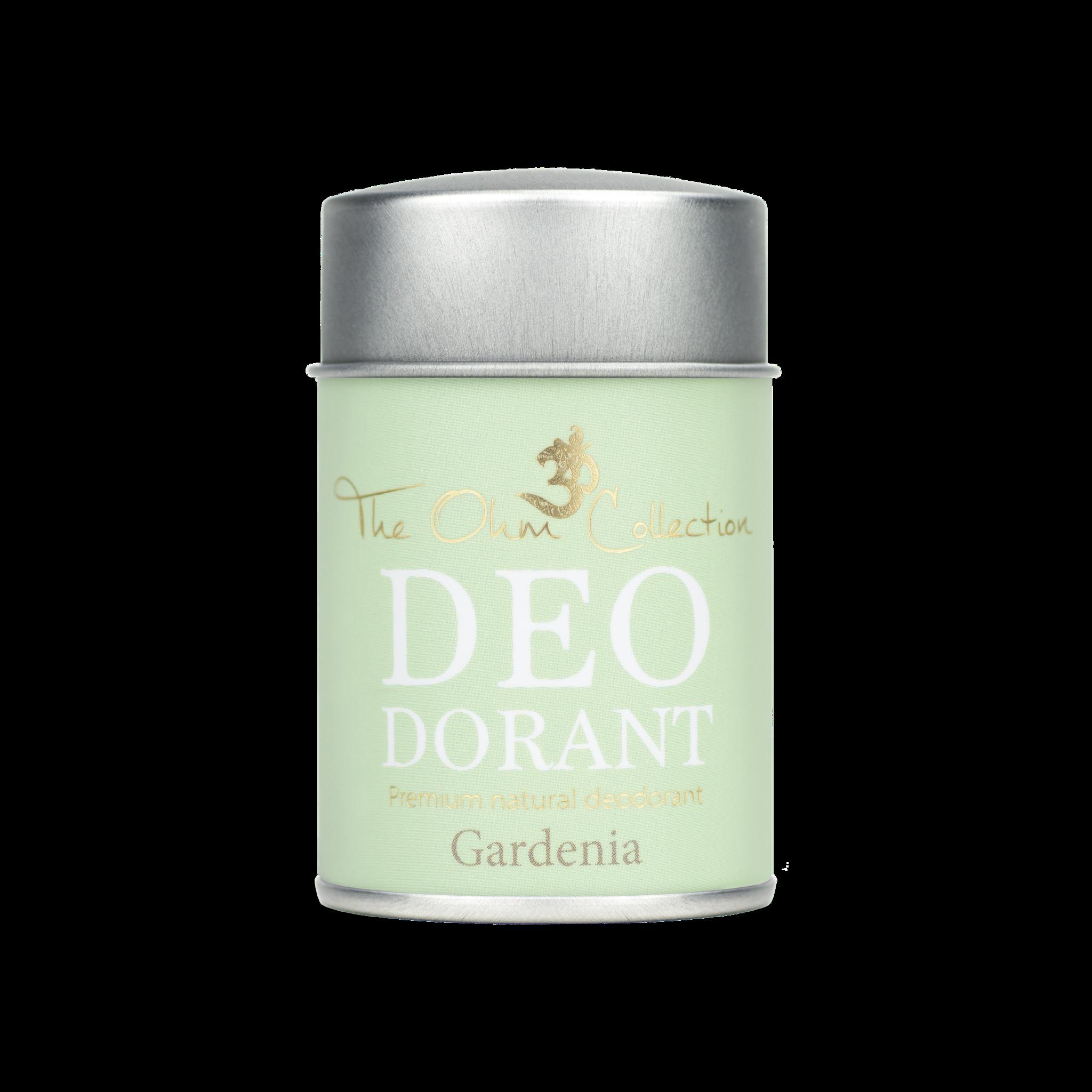 The Ohm Collection DEO Dorant Gardenia 50 gr