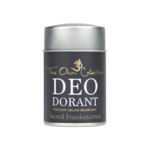 The Ohm Collection DEO Dorant Frankincense  50 gr