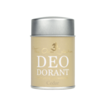 The Ohm Collection DEO Dorant Ceder 50 gr