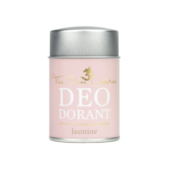 The Ohm Collection Deo Dorant Poeder Jasmijn 50 gram