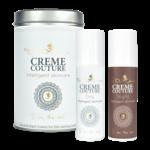 The Ohm Collection Crème Couture Dag & Nacht