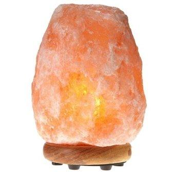 Haliet Zoutlampen van ~ 9 - 12 kilo