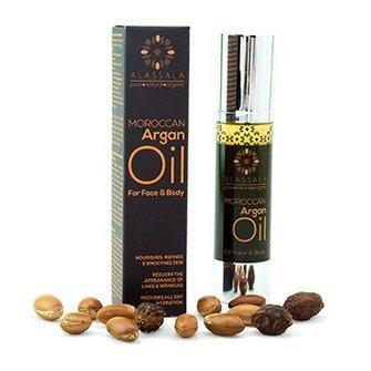 Alassala Biologische Marokkaanse Argan olie