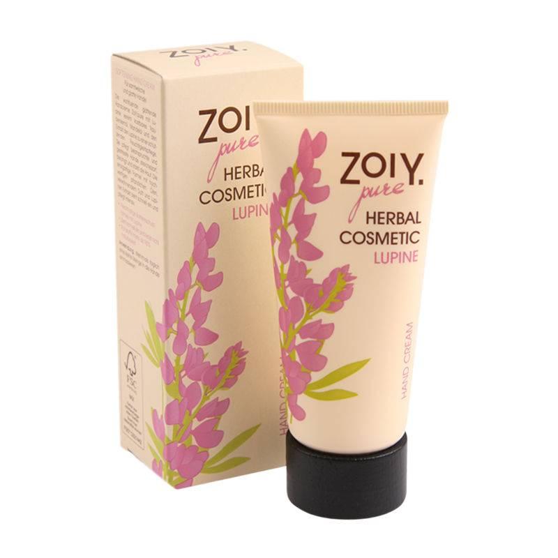 ZOIY Herbal Cosmetics Softening Hand Creme 60ml