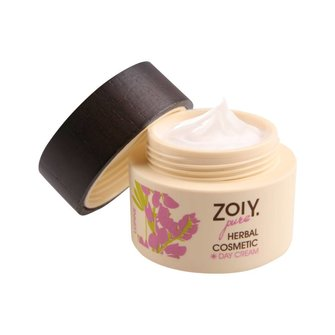 ZOIY Herbal Cosmetics Vitalizing Day Cream 50ml