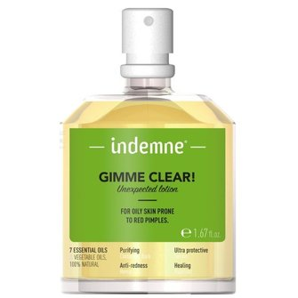 Indemne Gimme Clear 50 ml.
