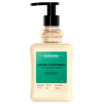 Indemne Indemne Gimme Soothing! Cleansing 255 ml.
