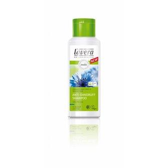 Lavera Anti-Roos shampoo 200 ml