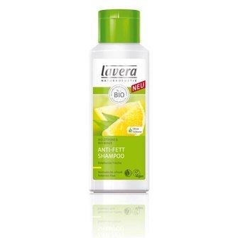 Lavera Balance Shampoo Organic Lemon - Organic Mint 200ML