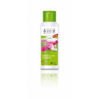 Lavera Repair & Care Shampoo 200 ml