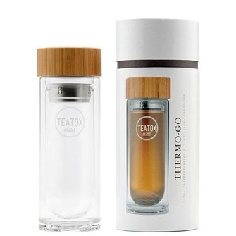 Teatox Teatox Thermo-Go-Bottle