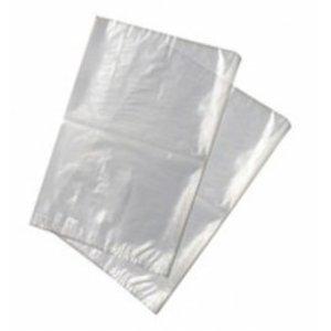 Plastic zak 15x25 cm