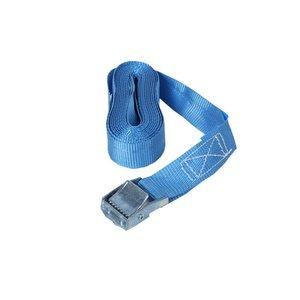 Spanband 2,5 meter / 25mm