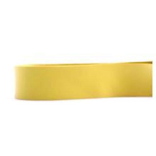 Pallet elastiek 480x30 mm geel - 50 stuks