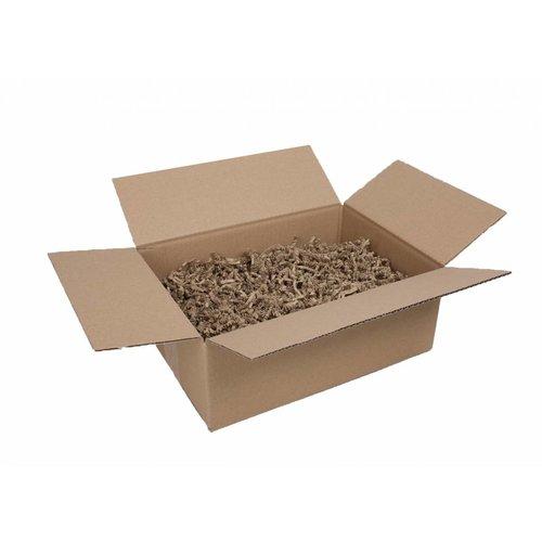 Sizzlepak / per doos  van 10 KG
