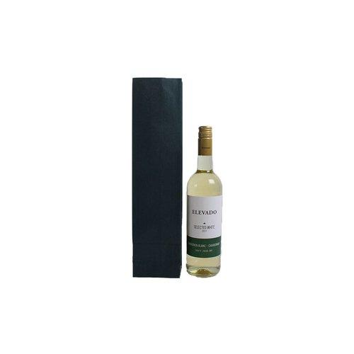 Flesverpakking wijnzak