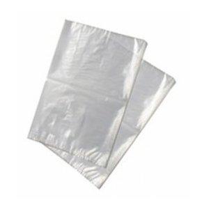 Plastic zak 10x15 cm
