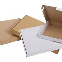 Het gemak van een brievenbusdoos