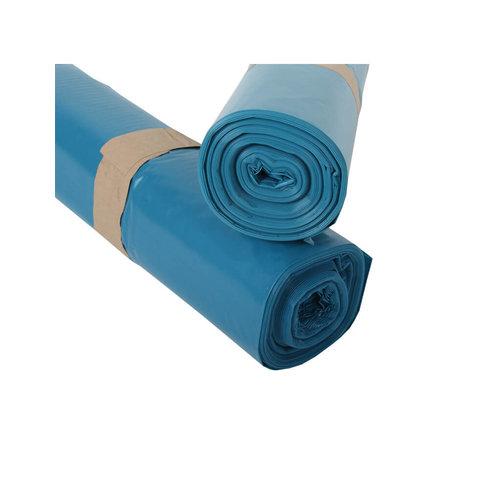 Vuilniszak 70x110cm / per 200 stuks