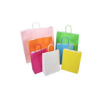 Papieren tassen - 50 stuks