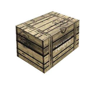 Kerstdoos box - per 15 stuks