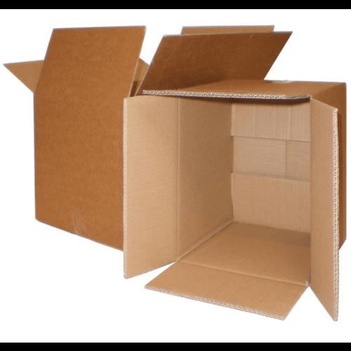 Kartonnen doos A4 formaat