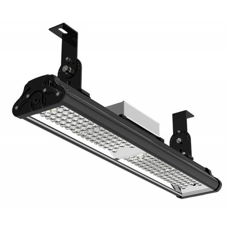 SalesBridges LED 100W Lineair 12000 lumen Philips Chip IP65