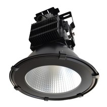 LED 100W High Bay Rond Philips Chip 12000lm Industriele Lamp