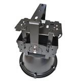 SalesBridges LED 100W High Bay Rond Philips Chip 12000lm 5000K IP65 Industriele Lamp