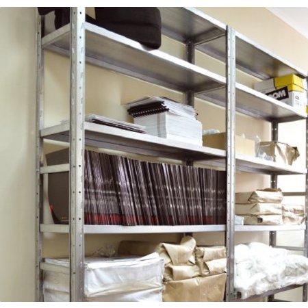 SalesBridges Archive Rack Heavy Duty 50/100