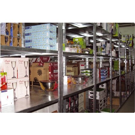 SalesBridges Archive Rack Heavy Duty 40/100